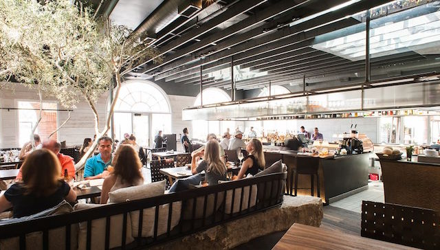Restaurants Worth The Drive To Malibu