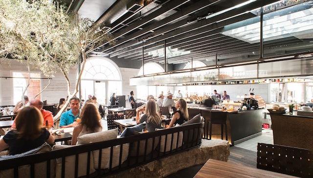 15 Restaurants Worth The Drive To Malibu