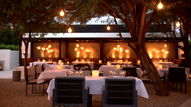 20 Reasons To Drive To Palm Springs Zagat