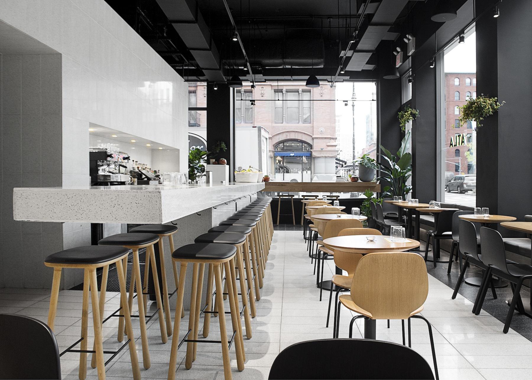 The 8 Most Instagrammable New Breakfast Spots in NYC - Zagat
