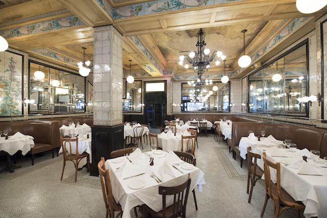 10 Unexpectedly Romantic Restaurants In Nyc Zagat