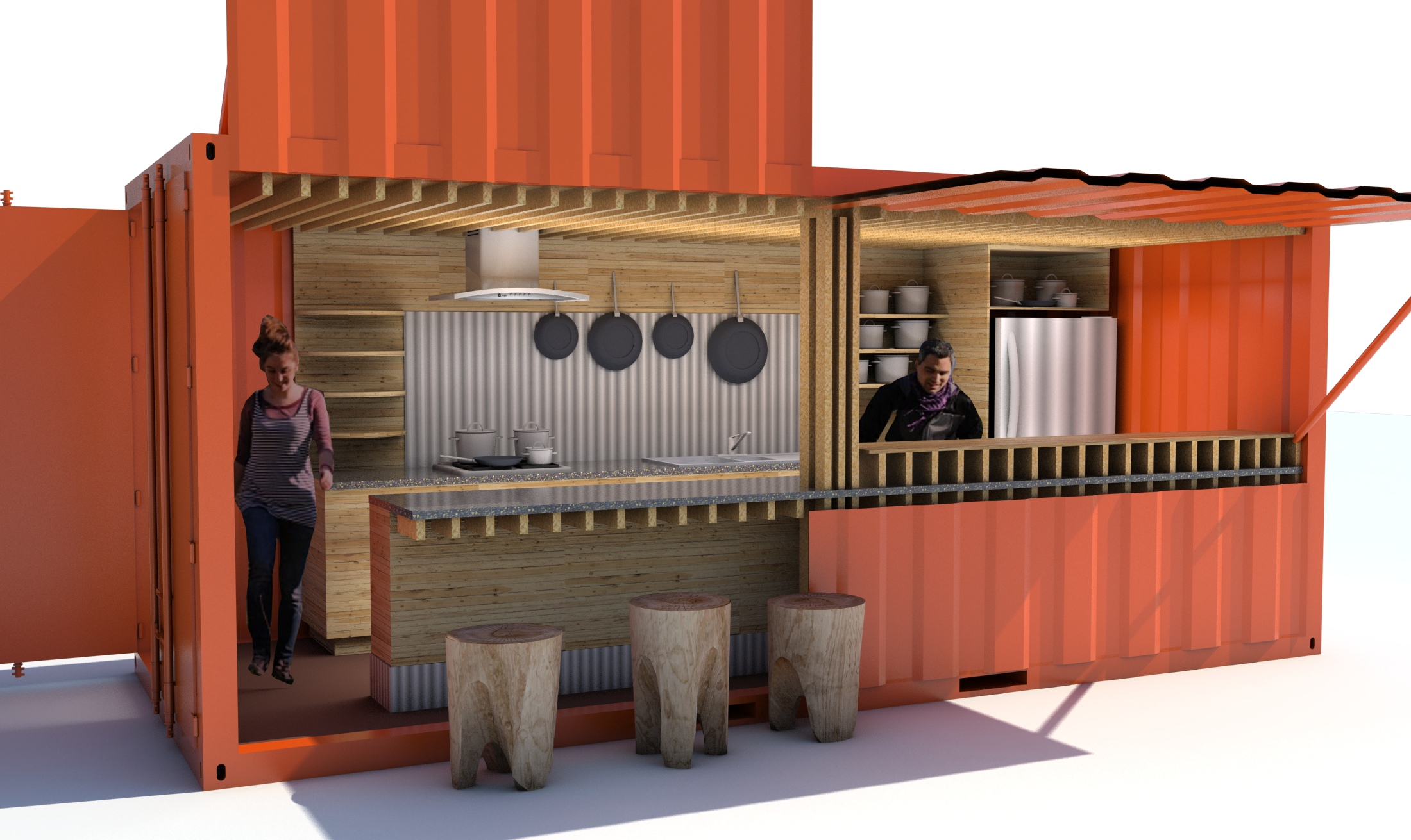 Denver S Most Anticipated New Restaurants Food Halls And Bars Of 2015 Zagat