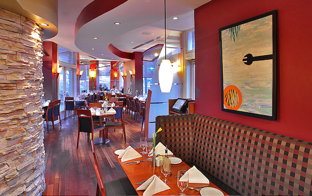 5 Must Try Affordable Restaurants In Georgetown Zagat