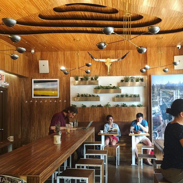 10 of the Most Instagrammable Coffee Shops in America - Zagat