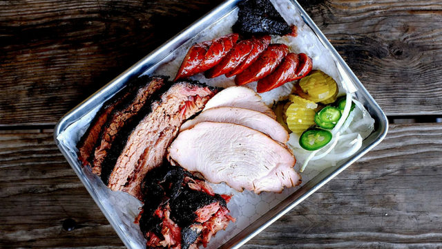 The 10 Hottest Barbecue Joints in Houston - Zagat