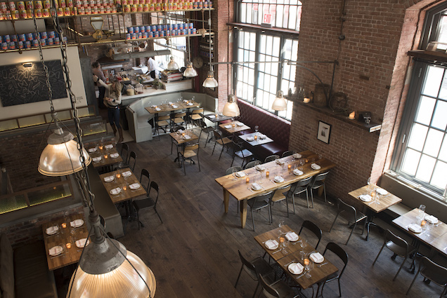 First Look Gelso Grand Brings Creative Italian Fare To