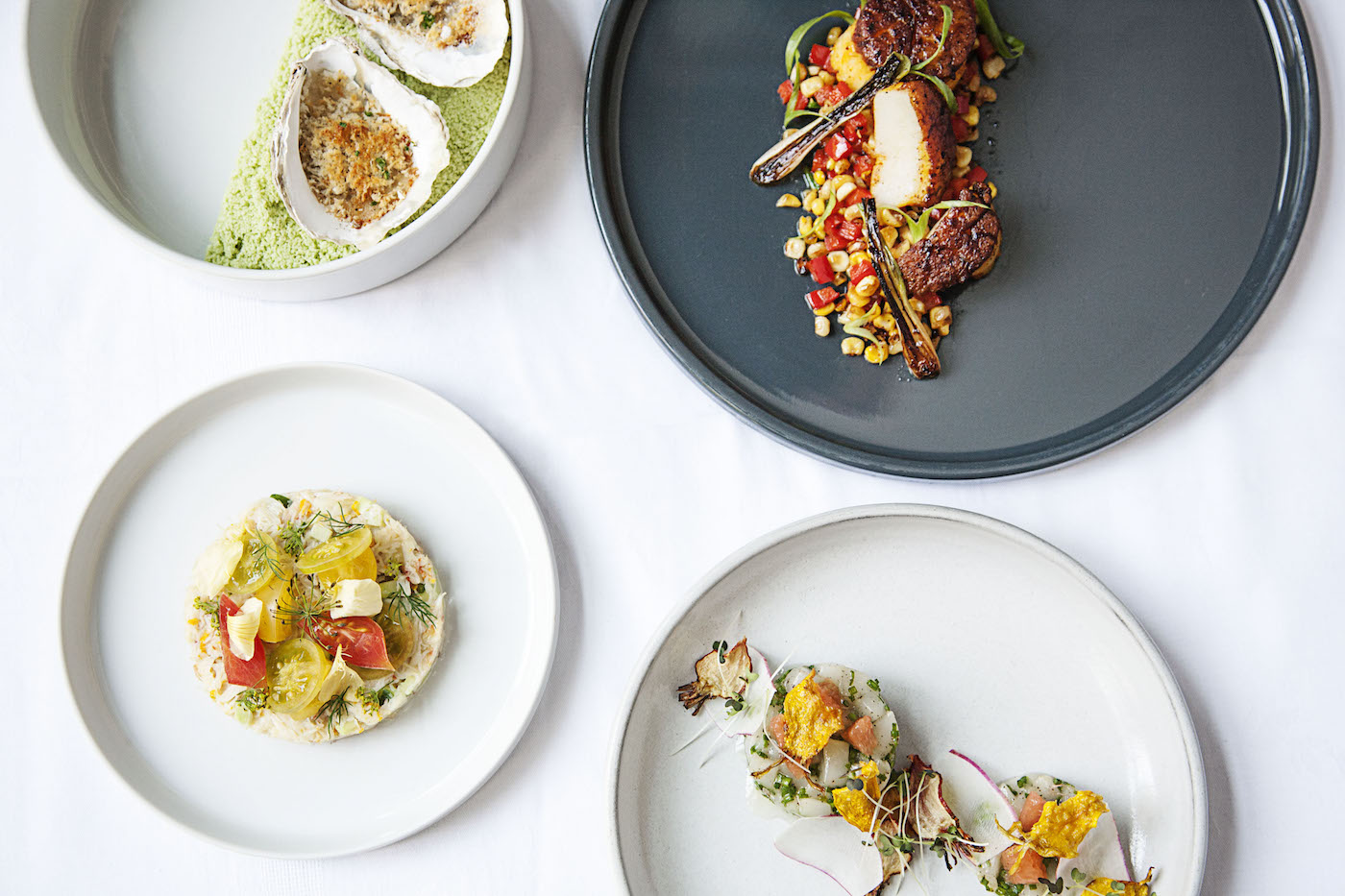 The Most Anticipated Chicago Restaurants Of 2018 Zagat