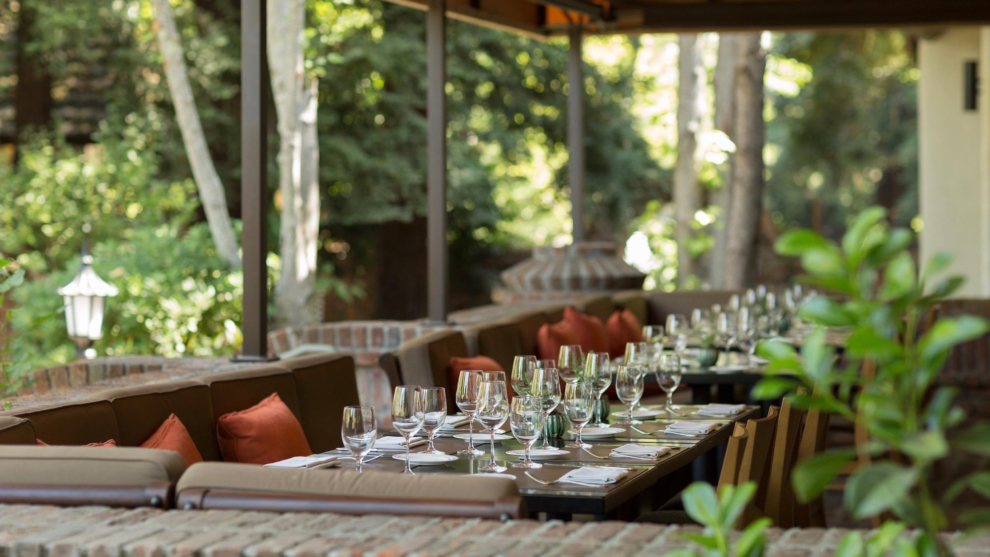 16 Essential Napa Valley Restaurants Zagat