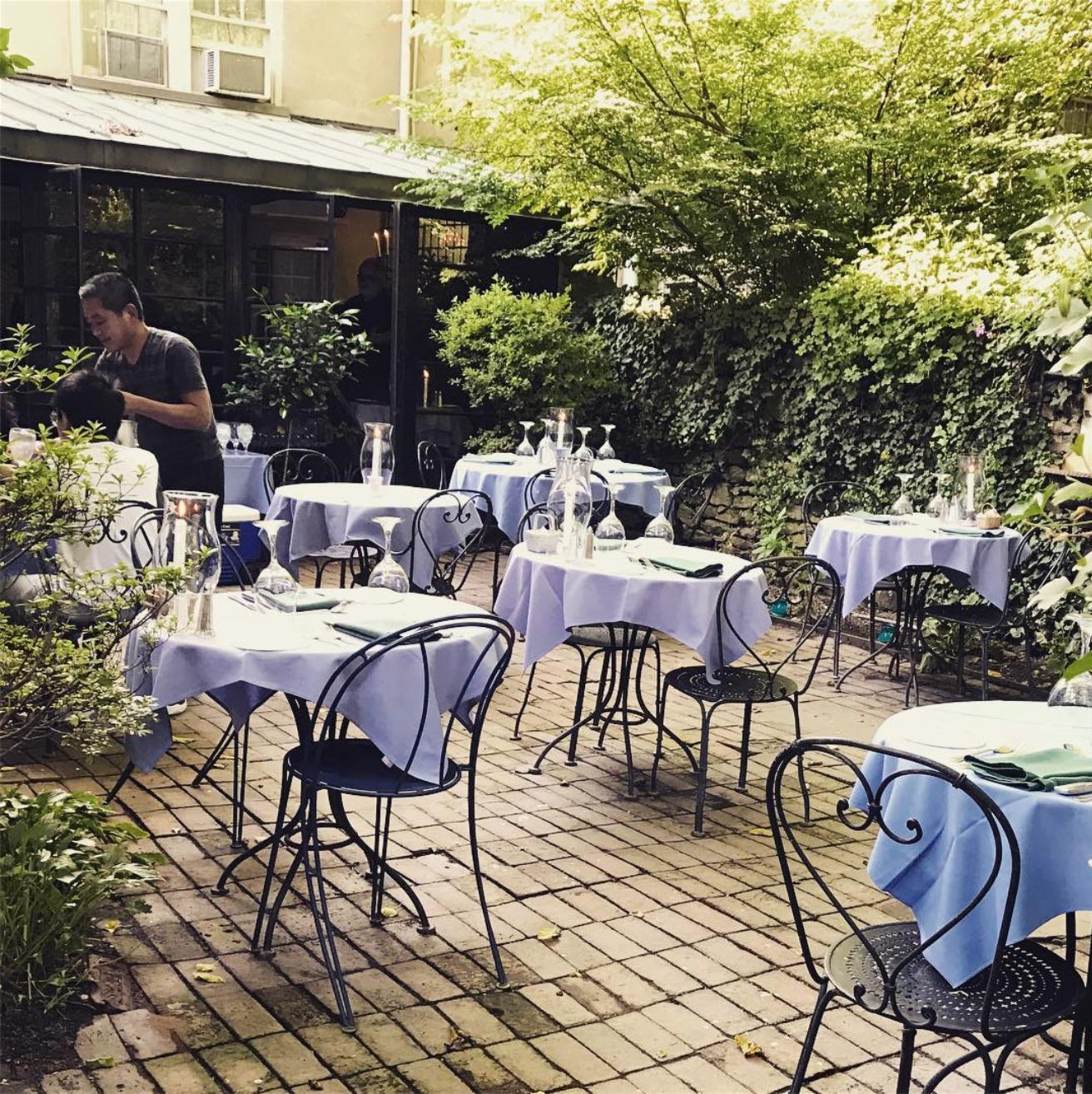 8 Must Try Restaurants In New Hope Pennsylvania Zagat