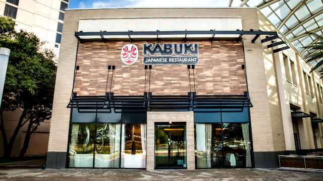 First Look Kabuki Japanese Restaurant Arrives In Texas Zagat