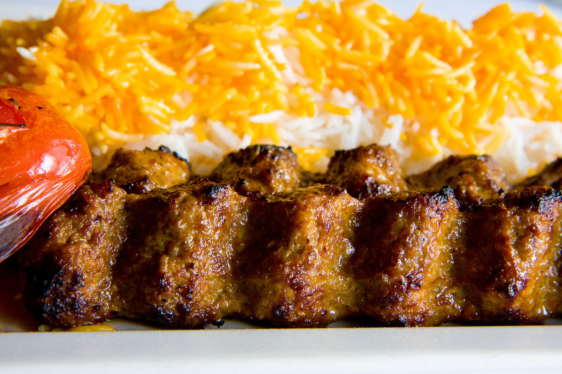 10 Persian Dishes You Need To Know Zagat