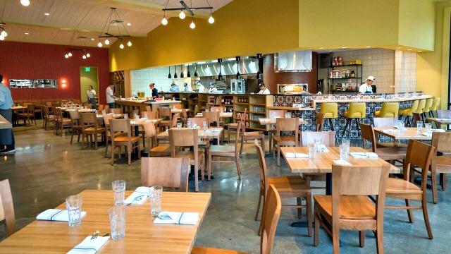 First Look Piattello Italian Kitchen Opens In Fort Worth