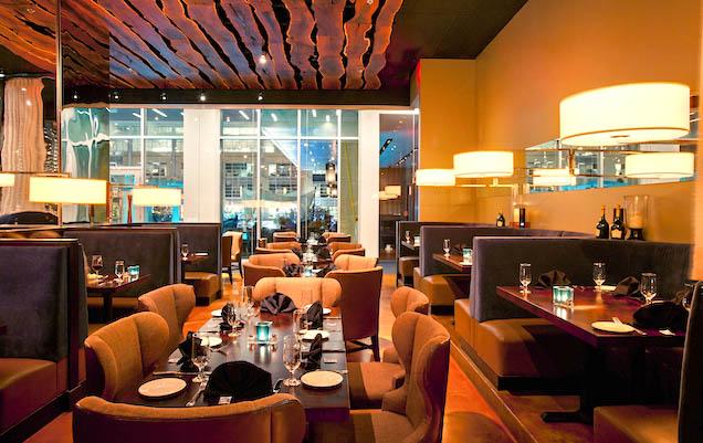 The 10 Best Hotel Restaurants In Houston Zagat