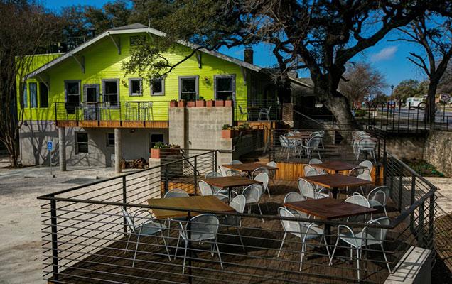 The 8 Hottest Italian Restaurants In Austin Zagat