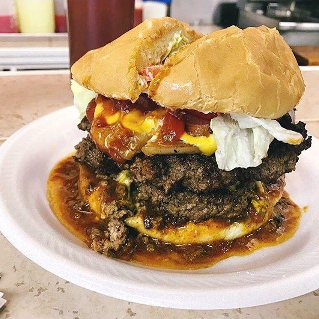 Atlanta S 13 Best Burgers For Under 10 Zagat