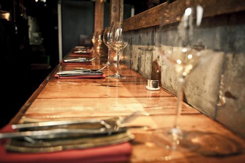The Most Romantic Restaurants In 10 San Francisco Neighborhoods Zagat