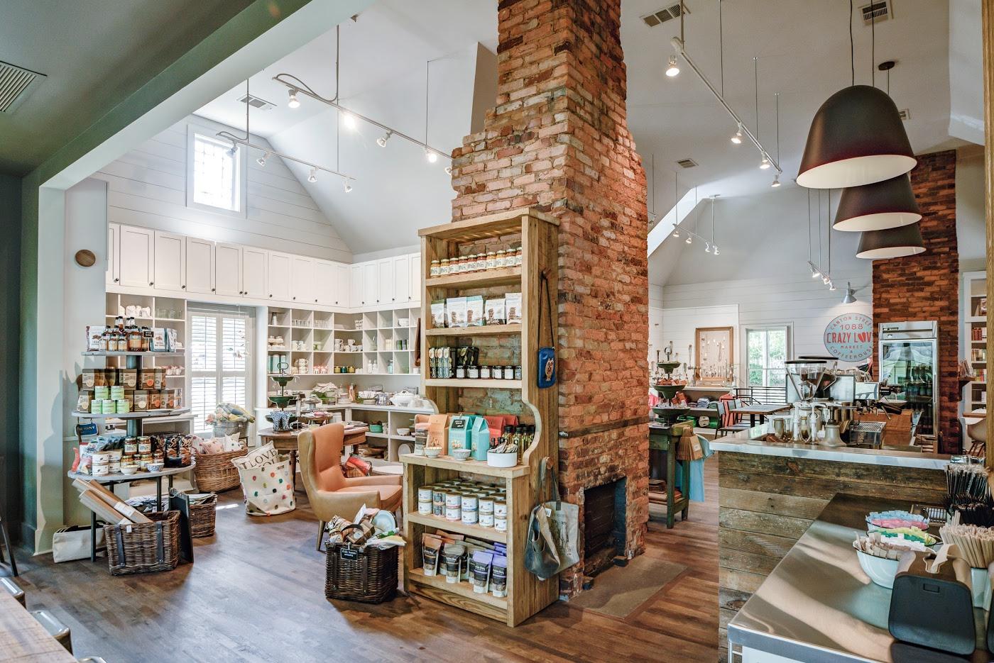 Atlanta's 9 Hottest New Coffee Shops - Zagat