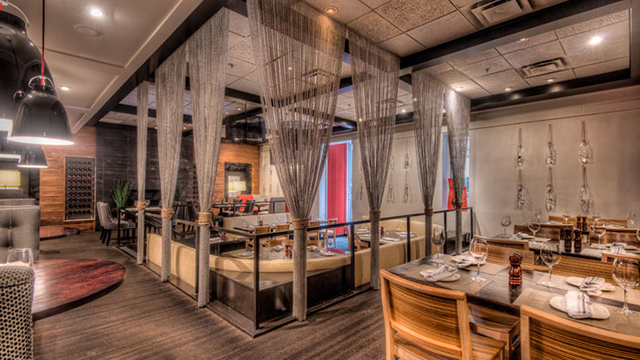9 Hot Reservations To Make For Downtown Atlanta Restaurant
