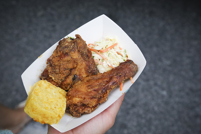 Toronto Food Truck To Chase Localista Zagat