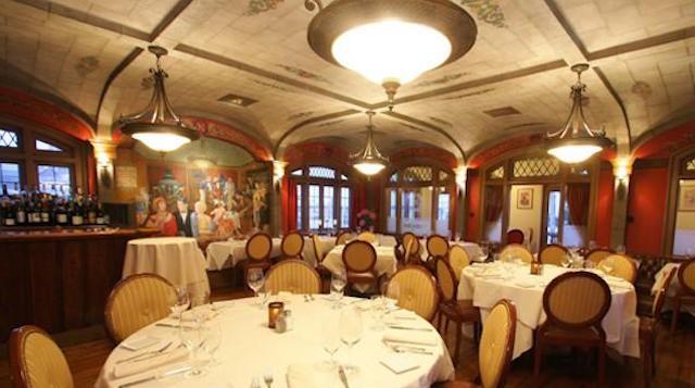 5 Classic Atlantic City Restaurants Zagat