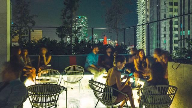 9 Must Visit Rooftop Bars Restaurants In Miami Zagat