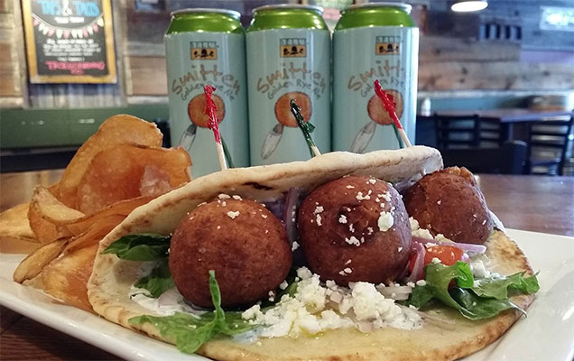 After Opening Two Delaware Locations The Proprietors Of This Busy Tavern Launched A Kennett Square Outpost In Late 2017 And Expansion Continues Later