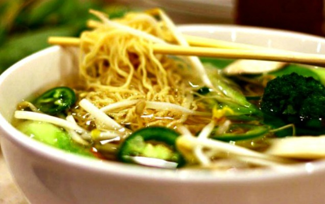The 7 Most Popular Bowls of Pho in Dallas - Zagat