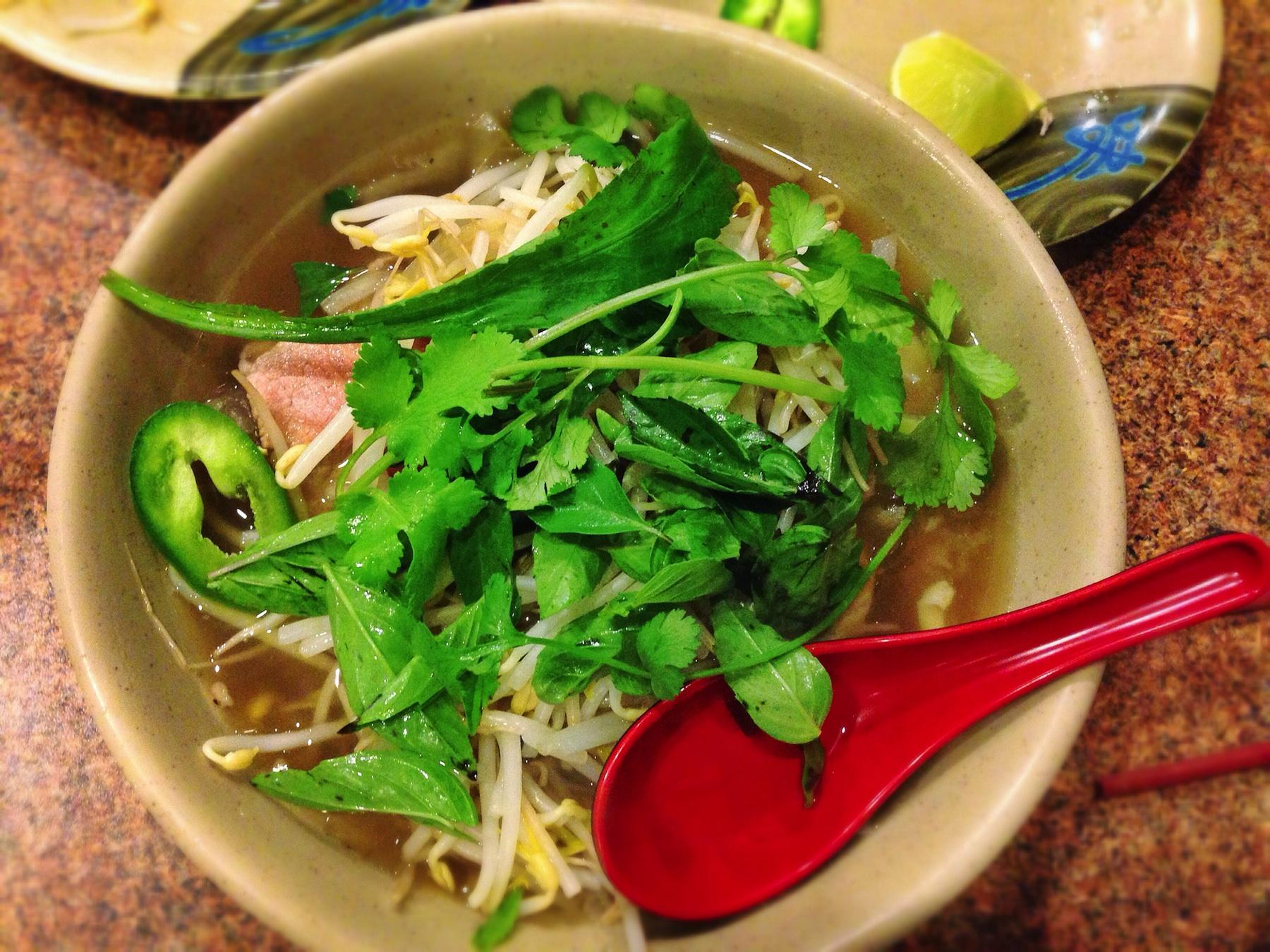 9 Essential Vietnamese Restaurants To Try In Houston Zagat