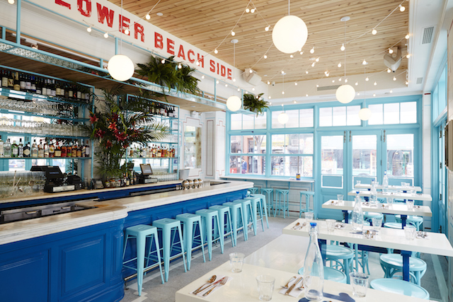 Served In A Small Plastic Beach Bottle Take Look Around The E Which Features Sidewalk Seating And Check Out Full Menu Below