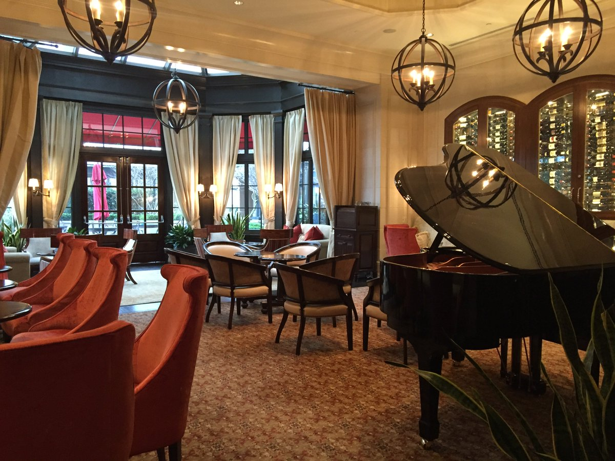 14 Atlanta Restaurants With Free Live Music Zagat