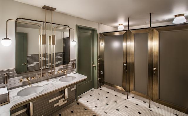 8 Y Restaurant Bathrooms Around The