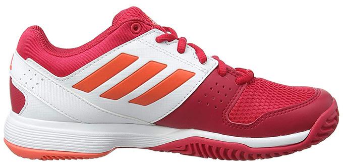 Zapatillas de mujer Adidas Barricade Pádel