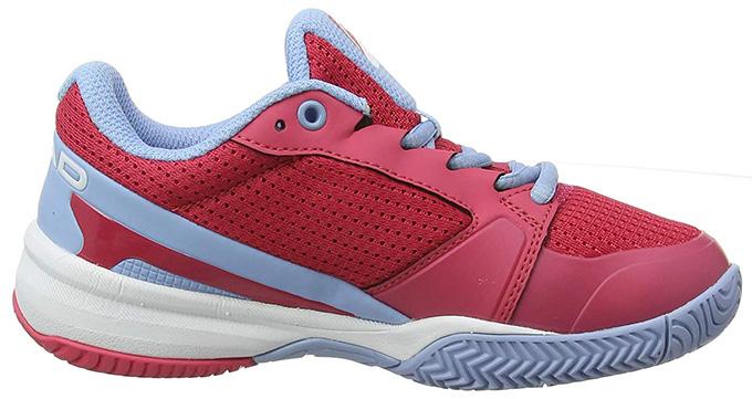 Zapatillas de padel para niño Head Sprint