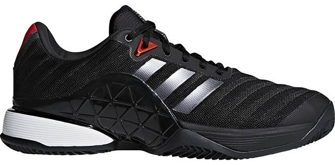 Zapatillas para hombre Adidas Barricade