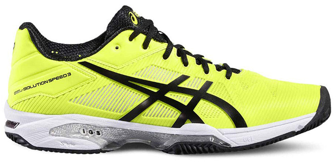 Zapatillas Asics Gel Solution