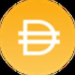 DAI Icon