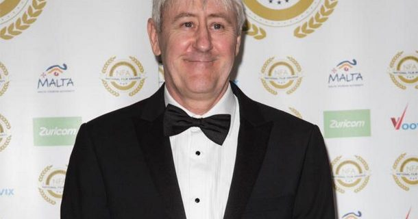 Nicholas Lyndhurst Rules Out New Only Fools And Horses Episodes