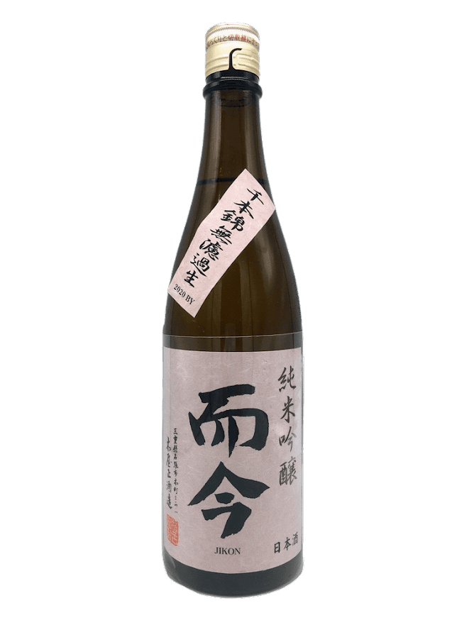 ZEN 清酒日常 - 而今 純米吟釀 千本錦生 [720ml]