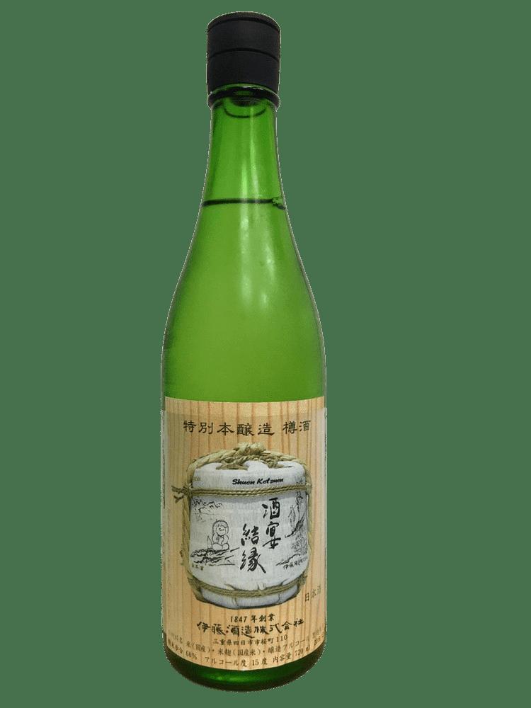 ZEN 清酒日常 - 鈿女 酒宴樽酒 [720ml]