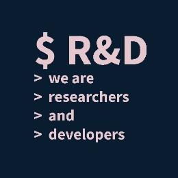株式会社R&D