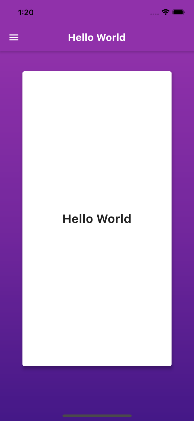 purple_appbar_and_body_with_gradient