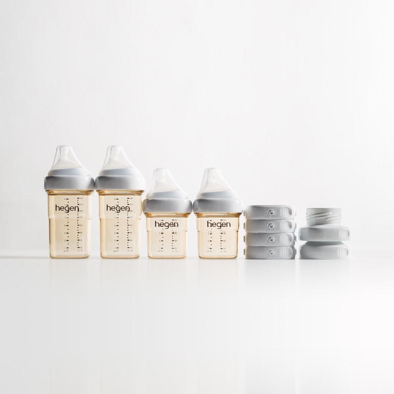 預購 祝賀新生經典奶瓶安心禮 |全能系列 (標準徑)  (預計3月底出貨)
