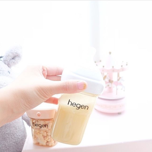 金色奇蹟PPSU多功能方圓型寬口奶瓶 240ml (雙瓶組)