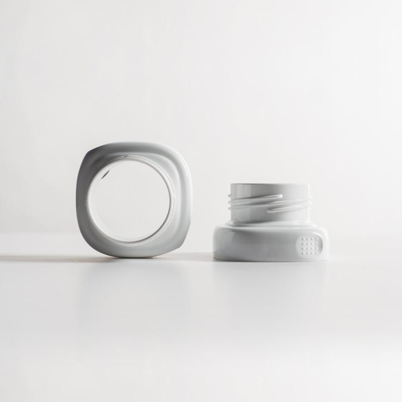 最美時光擠奶器轉接環|大口徑 (相容他牌擠奶器)