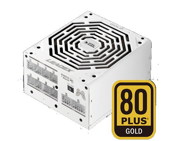 振華 LEADEX 850W 金牌 80+