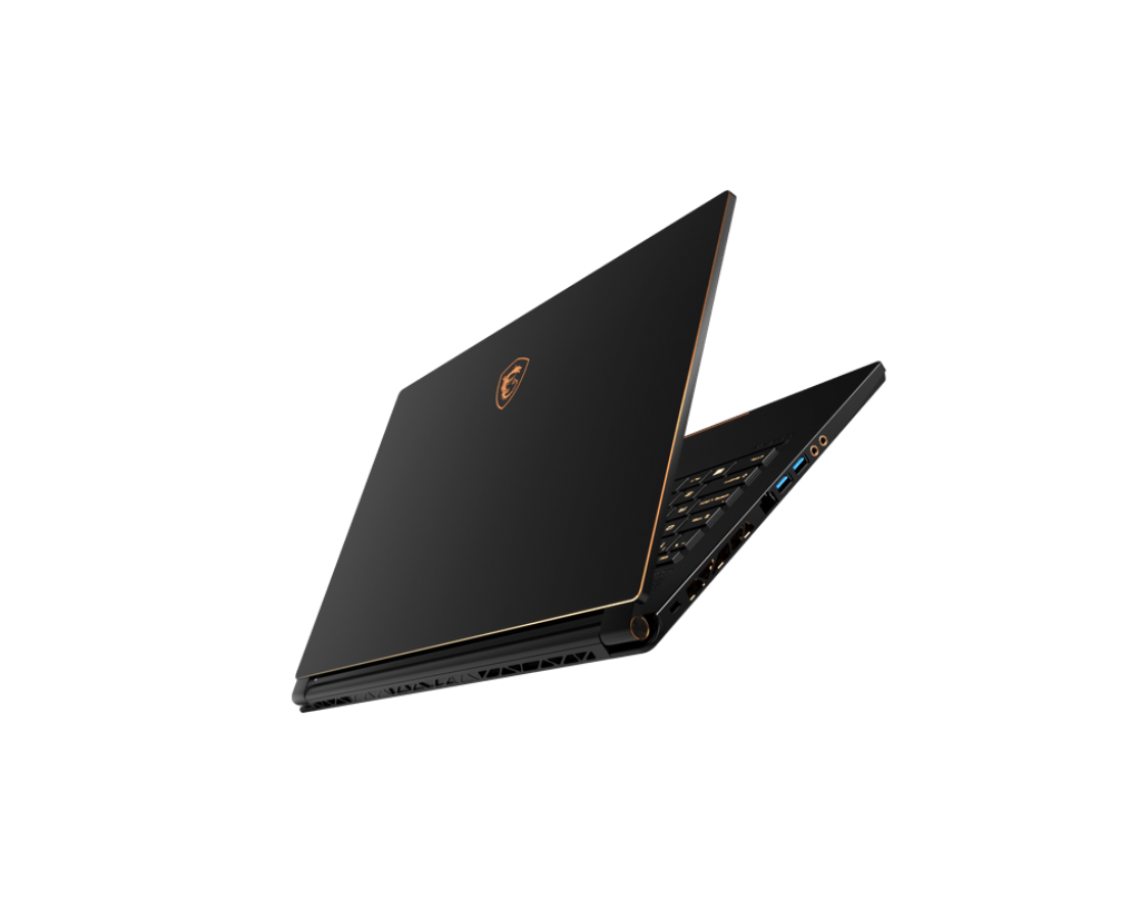 GS65 Stealth Thin 8RF