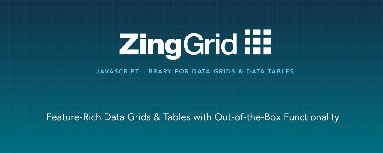 Grids | ZingChart