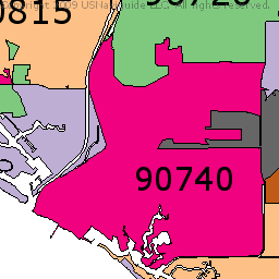 90804 Zip Code Map.Long Beach Ca Zip Code Map Zip Code Map