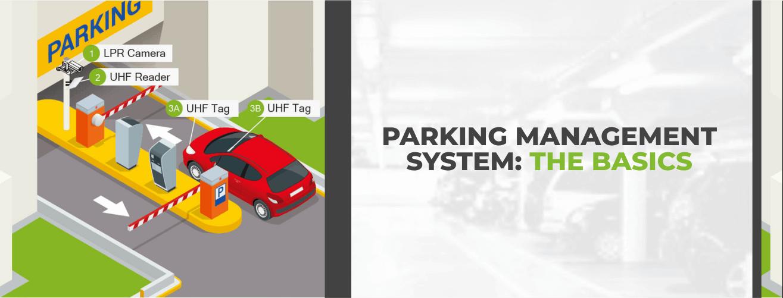 Parking Management System: The Basics