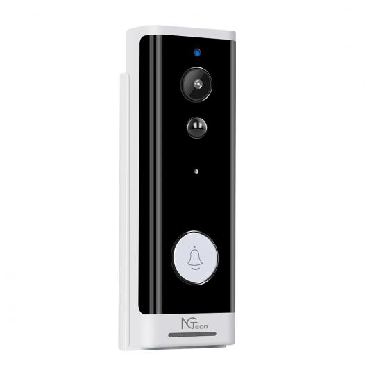 NG-D100 Wireless Video Doorbell